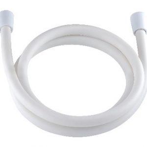 Flexo de ducha FLX005/BL(blanco mate)