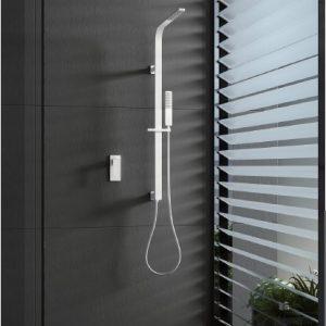Conjunto ducha empotrada Bahamas ref.GPH016/CR